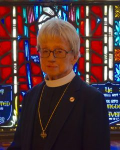 The Rev. Ann Whitesel photo