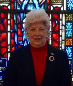 Barbara Cross photo