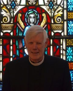 The Rev. John McDowell